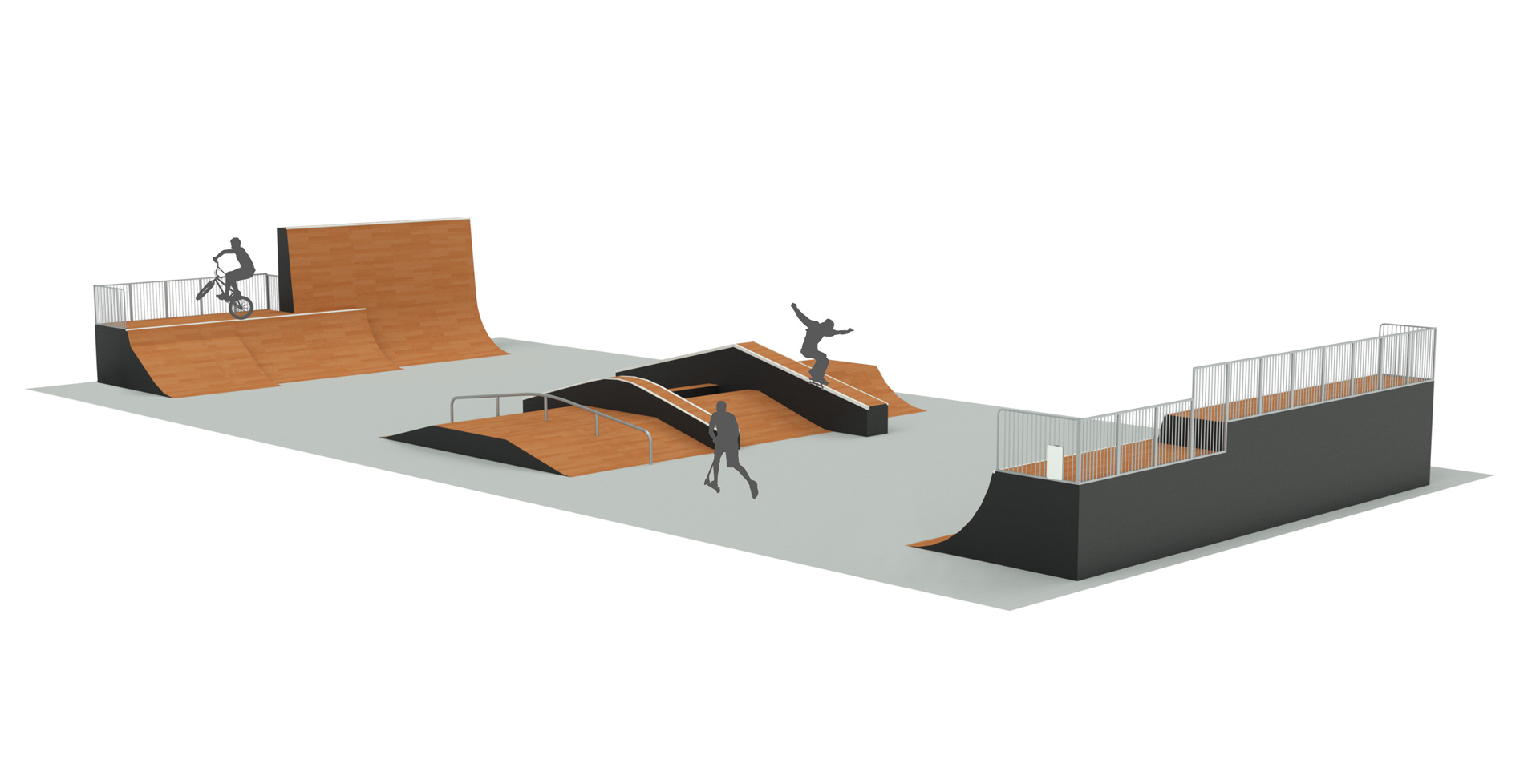 vue_3d_airpark